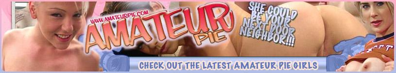 Amateur Pie